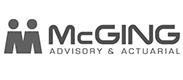 McGing