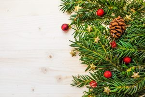 Office Closure throughout the Christmas period
