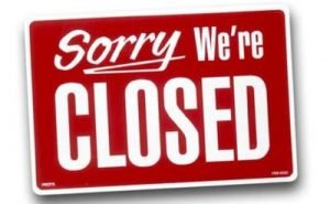 Office Closure for Labour Day (VIC)